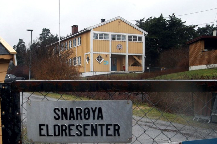 Snarøya seniorsenter